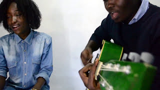 Yawa Go Dey-IcePrince (Acoustic Cover)