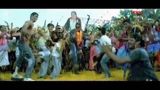 Don Movie Back 2 Back Video Songs - Akkineni Nagarjuna, Anushka Shetty - Volga Video