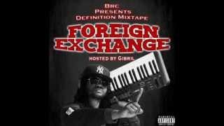 Brc Pres. Definition Mixtape :