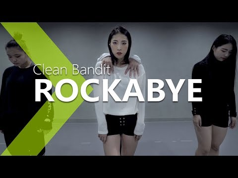 Xxx Mp4 Clean Bandit Rockabye Ft Sean Paul Amp Anne Marie Choreography Jane Kim 3gp Sex