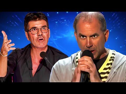 10 RUDEST Contestants Who Challenge The Judges