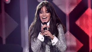 Camila Cabello   Into It (iHeartRadio Jingle Ball)
