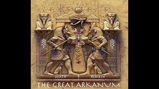 ⭐️ †he Great Arkanum🏺Gnostic Teachings