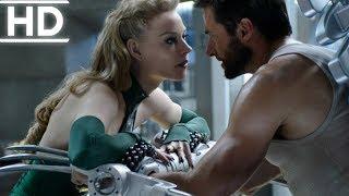 The Wolverine | Wolverine Yakalandı | (1080p)