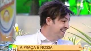 Chamada A Praça é Nossa (01/12/2011) - SBT