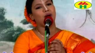 Ruma Sarkar - Mon Vulano Posha Pakhi   মন ভুলানো পোষা পাখি   Bicched Gaan   Music Heaven
