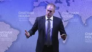 Chatham House Primer: Blockchain