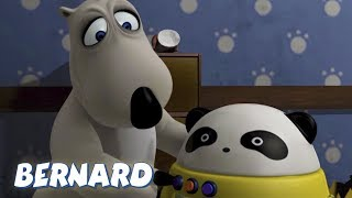 Bernard Bear | The Robot AND MORE | 30 min Compilation | Cartoons for Children