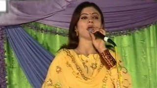 Nazia Iqbal - Adam Khan Charsi