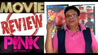 Pink Movie Review Amitabh Bachchan Taapsee Pannu by Bollywoodpataka