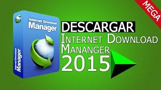 Descargar Internet Download Manager 6.26 FULL 2016 [Abril][MEGA]