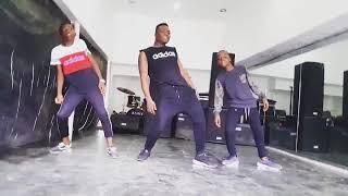 Mose Iyobo - Gwara Gwara (Dance)