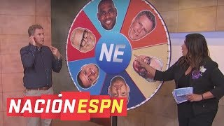 Will Ferrell Shares How LeBron James Should Announce Decision If He Goes To Lakers | Nación ESPN