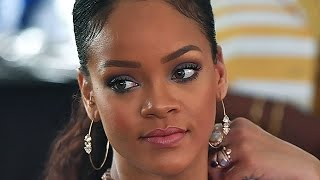 Rihanna Reacts To Her Sex Scene In Bates Motel - VIDEO