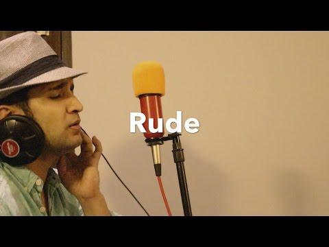 Xxx Mp4 Rude Lyrical Magic Namaste India Cover With Lyrics 3gp Sex