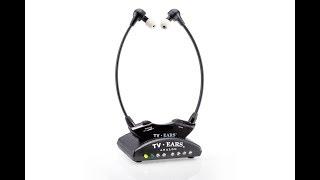 TV Ears Original Installation