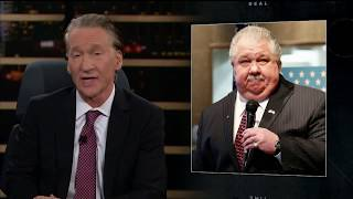 New Rule: Checking In On Jared | Real Time with Bill Maher (HBO)