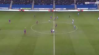 Wigan Athletic vs Manchester city full match highlights & goals 1-0,19/02/18 #sports #football