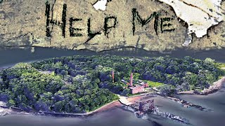 New York City's Secret – Visit A Mysterious Haunted Island - Forbidden Places E2 | Bored Panda
