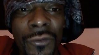 "Snoop Dogg ""Cant Believe Soulja Boy Chris Brown Fight Made ESPN Sportcenter"""