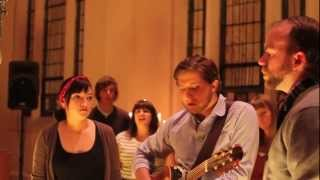 The Ridges - The Insomniac's Song (Live with The Sleepless Singers) for Record Store Day 2012