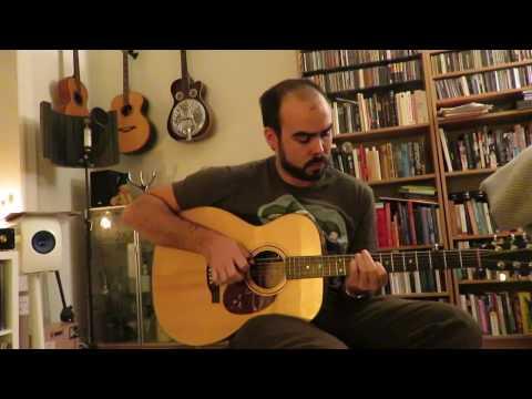 Coal Tattoo (unplugged Billy Edd Wheeler cover)