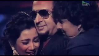 Shreya Ghoshal Flirting and Kissed