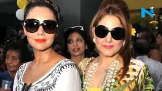 Is this Gauri Khan's fav summer top?