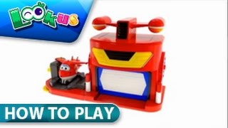 【Official】Super Wings_How to Play 05