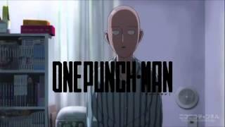 Rep do Saitama ( one punch mam ) 02 tributo