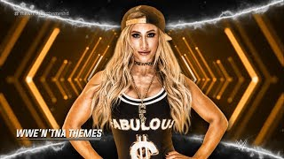 """WWE Carmella 2nd Theme Song 2018 - """"Fabulous"""" (Intro Edit w/ SFX) + Download Link ᴴᴰ"""