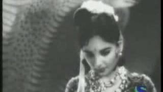 kahe tu been bajaye from saheli (1965)