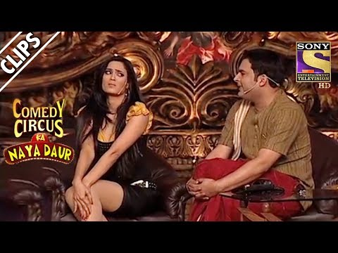 Xxx Mp4 Kapil Sharma Wears Shweta S Bridal Lehenga Comedy Circus Ka Naya Daur 3gp Sex
