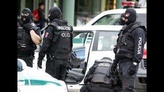 Slovak Special Police Units