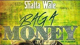 Shatta Wale - Bag a Money (Audio)