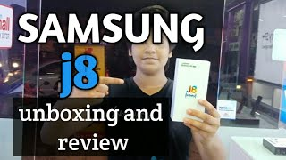 Samsung galaxy j8 unboxing in malayalam