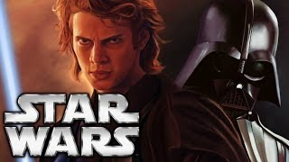 What if Anakin Never Turned to The Dark Side - Star Wars Explained