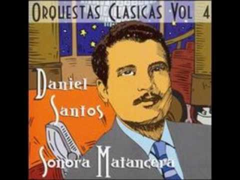 Daniel Santos y la Sonora Matancera El Juego de la Vida