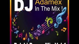 DJ Adamex - Polski Power Mix Vol.1