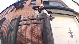 Mean Streets: John Shanahan Raw | TransWorld SKATEboarding