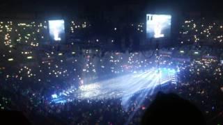 郭富城舞林密碼世界巡迴演唱會2016 - 香港站 愛的呼喚