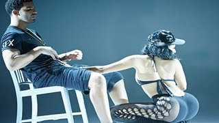 Nicki Minaj - Anaconda (Official Video) - Released - Gives Drake A Lap Dance