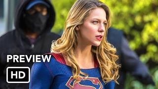 Supergirl 2x13 Inside