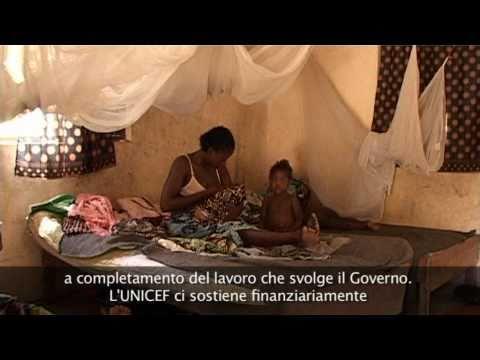 Prevenire le gravidanze precoci in Sierra Leone