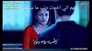 المسلسل الهندي للعشق جنون (لعبة العشق ) جزء من مشهد سقوط انيكا غي المسبح الحلقة 6