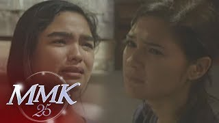 MMK 'Siopao': Waway gets mad at her mother