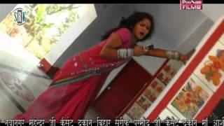 Mareli Tana Sasu Nanadiya | Bhojpuri Hot Song