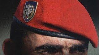 Red Berets / Crvene Beretke - JSO - Milorad Ulemek Legija