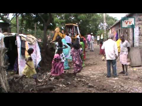 Impact_Road and Crematorium Got Done for Dalits_Anill Jagdhane reports for IndiaUnheard