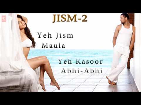 Xxx Mp4 Jism 2 Full Songs Sunny Leone Randeep Hooda EXCLUSIVE Jukebox 1 3gp Sex